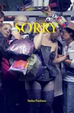Stefan Panhans:  Sorry