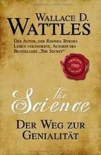 The Science - Der Weg zur Genialität