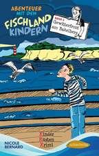 Abenteuer mit den Fischlandkindern 02: Gewitterfront am Bakelberg