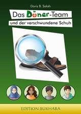 Das Döner-Team und der verschwundene Schuh