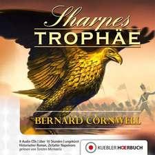 Richard Sharpe 08. Sharpes Trophäe