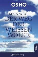 Mein Weg - Der Weg der weißen Wolke