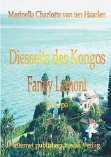 Diesseits Des Kongos 2.Buch:  Fantasyguide.de Prasentiert