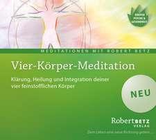 Vier Körper Meditation