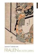 Frauen im alten Japan