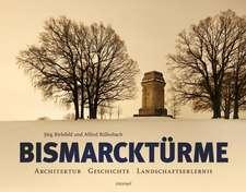 Bismarcktürme