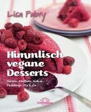 Himmlisch vegane Desserts