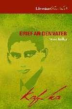 Brief an den Vater (+ Wer war Franz Kafka? + Kafka-Biographie + Kafka-FAQ)