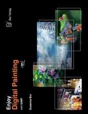 Enjoy Digital Painting - With Gimp