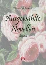 Ausgewählte Novellen 2