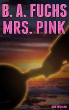 Mrs. Pink
