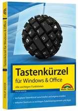 Tastenkombinationen für Windows & Office - Alle wichtigen Funktionen