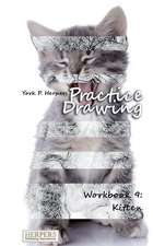 Practice Drawing - Workbook 9