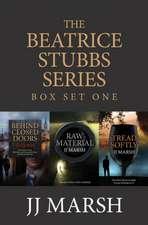 The Beatrice Stubbs Series Boxset One