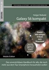 Galaxy S6 kompakt