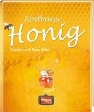 Kostbarer Honig