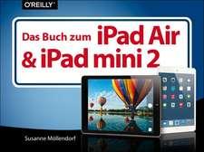 Das Buch zum iPad Air & iPad mini 2