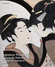 Japanese Woodcuts