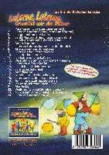 Laterne, Laterne, leuchtet wie die Sterne - 24 Laternenlieder und Martinslieder