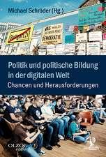 Politik und politische Bildung in der digitalen Welt