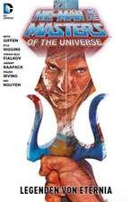 He-Man und die Masters of the Universe 02: Legenden von Eternia