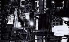 Satoshi Hirano: Reconstruction. Shibuya, 2014-2017
