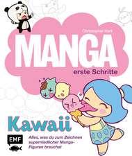 Manga Erste Schritte- Kawaii