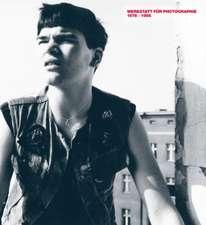 Werkstatt Fur Photographie 1976-1986