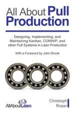 All About Pull Production