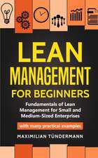Lean Management for Beginners