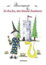 Zi-Za-Zu, Der Kleine Zauberer:  Die Ukrainische Wunde