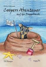 Kinderbuch Coopers Abenteuer auf der Doggerbank