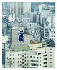 Paul Ott: Photography about Architecture / Fotografie über Architektur