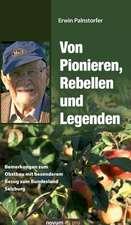 Von Pionieren, Rebellen Und Legenden:  En