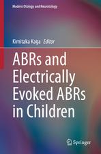 ABRs in child audiology, neurotology and neurology