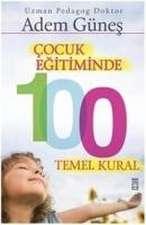 Cocuk Egitiminde 100 Temel Kural