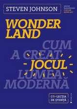 Wonderland: Wonderland