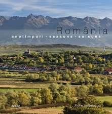 album Romania - Anotimpuri