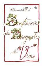 Dicţionar din dragoste de vin