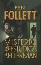 El Misterio de los Hermanos Kellerman = The Mystery of the Kellerman's Studio