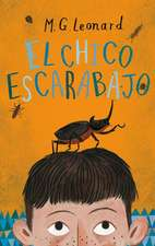 El Chico Escarabajo = Beetle Boy