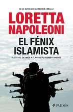 El Fenix Islamista:  Ases En Lo Alto