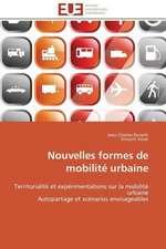 Nouvelles Formes de Mobilite Urbaine:  Quels Outils Pour La Medecine Generale?