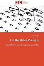 Les Habiletes Visuelles
