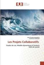 Les Projets Collaboratifs