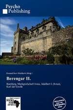 BERENGAR II
