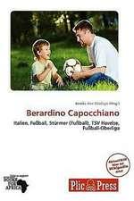 BERARDINO CAPOCCHIANO