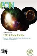 17921 ALDEOBALDIA