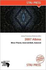 2697 ALBINA