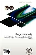AUGUSTA FAMILY